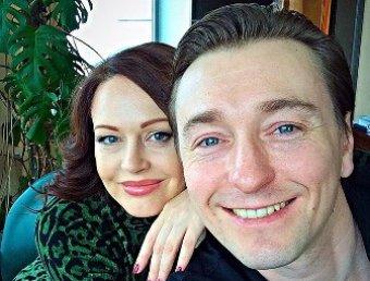Сергей Безруков развелся с женой - СМИ (ФОТО)
