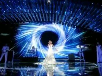"""""""Евровидение 2015"""": Полину Гагарину обвинили в плагиате (ФОТО)"""