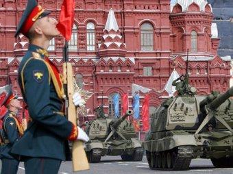 Кто приедет в Москву на 70-летие победы: в столицу прибывают мировые лидеры