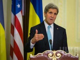Госсекретарь США Керри встретится с Путиным в Сочи, СМИ узнали о теме встречи