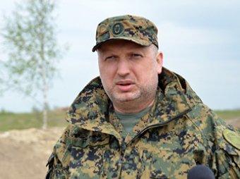 Украина заявила о возможном размещении в стране системы ПРО США