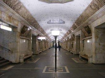 Московскому метро грозит 5-миллионный штраф за несанкционированные работы