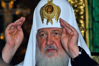 Патриарх Кирилл завел страничку «ВКонтакте»