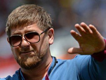 Кадыров отчитал высмеивавших в WhatsApp свадьбу несовершеннолетней в Чечне (видео)