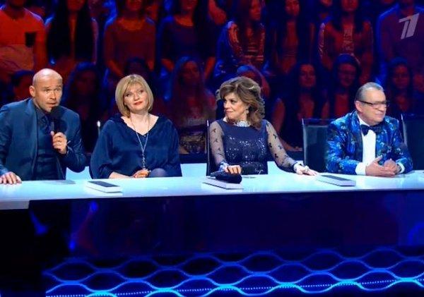 Назван победитель 2 сезона шоу «Точь-в-точь» на Первом канале (видео)