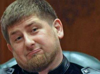 """""""Открытая Россия"""" показала фильм о Кадырове: собирает дань и содержит личную армию"""