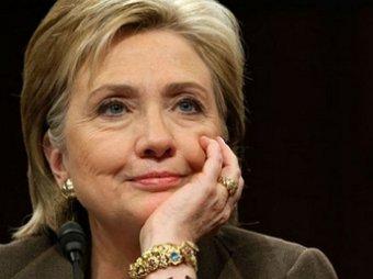 ИноСМИ: обнародована часть электронной переписки Хиллари Клинтон