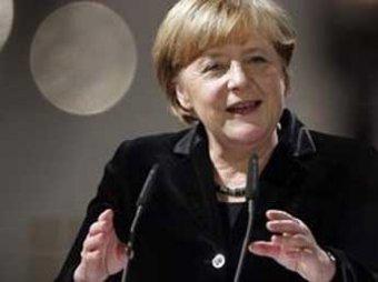 Меркель приедет в Москву 10 мая, оппозиционеры потребуют от нее усиления санкций