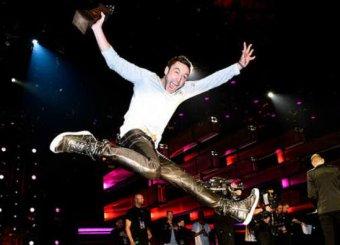 СМИ: жюри «Евровидения» занизило оценки Италии и вытащило в победители Швецию