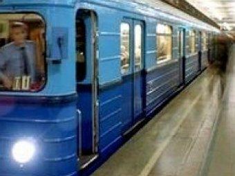 Москвич, зажатый дверьми поезда в метро, рассказал об инциденте