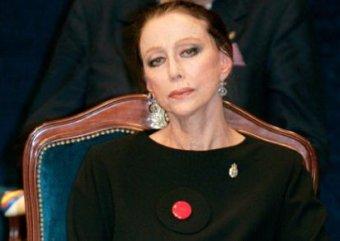 Майя Плисецкая скончалась в Германии