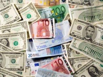 Курс доллара и евро на сегодня, 21 мая 2015: курсы валют демонстрируют колебания