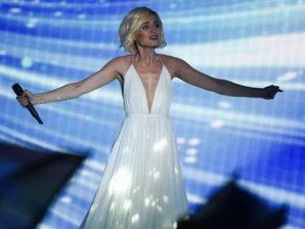 «Евровидение 2015», финал: Полина Гагарина споет под занавес конкурса (видео)