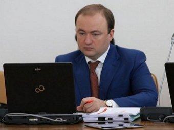 Сын Фрадкова получил должность заместителя управделами президента РФ