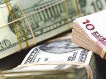 Биржевой курс доллара 18 мая 2015 упал ниже 49 рублей