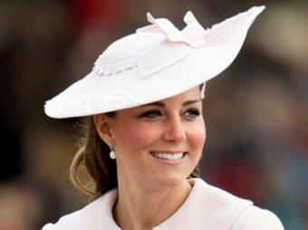 У герцогини Кембриджской Кейт Миддлтон начались роды