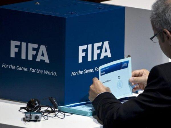 Аресты в ФИФА: выборы ЧМ-2018 и ЧМ-2022 по футболу поставили под сомнение
