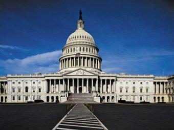 Конгресс США утвердил бюджет с увеличением военных расходов