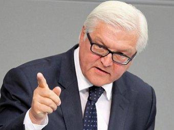 Штайнмайер заявил о возобновлении контактов России и НАТО
