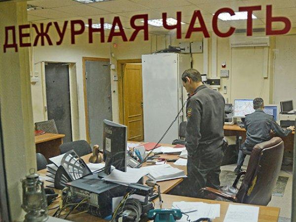 В центре Москвы неизвестные похитили адвоката Ануфриева