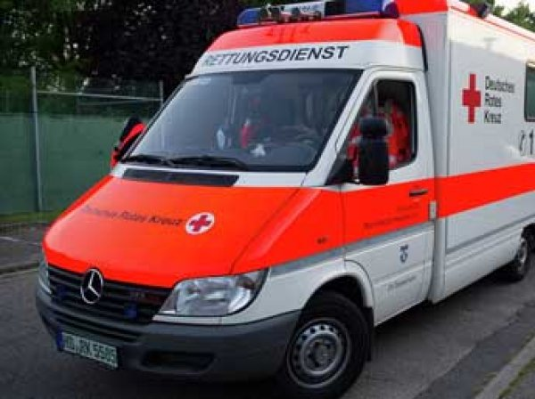 В Европе первый пациент умер от вируса MERS