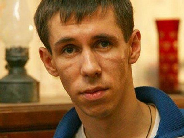 Алексея Панина госпитализировали с белой горячкой
