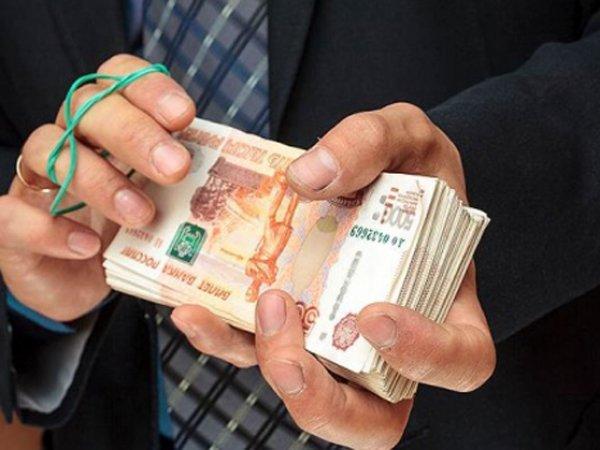 В Питере полицейский отказался от взятки в 600 тысяч рублей