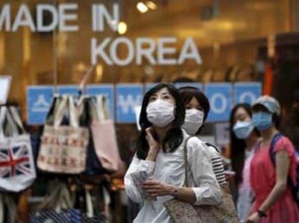 В Корее стремительно растет число жертв вируса MERS, их уже 11