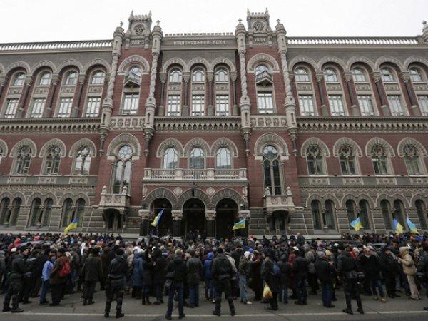Эксперты: дефолт на Украине произойдёт в июле