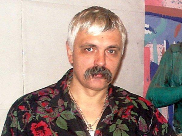 Украинский политик Корчинский призвал построить концлагеря для жителей Донбасса