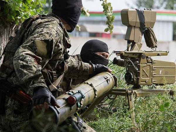 Новости Новороссии 3 июня 2015: войска Украины начали обстрелы по всей линии фронта, 15 убитых – ДНР (видео)