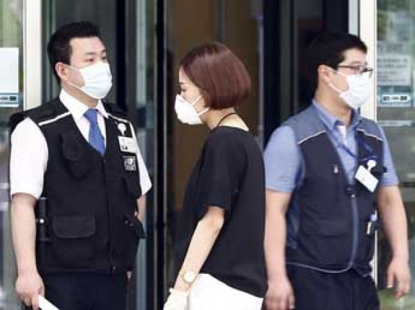 Жертвами коронавируса в Корее стали уже 19 человек, 154 заражены
