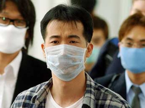 Вспышка короновируса в Южной Корее: еще двое погибших