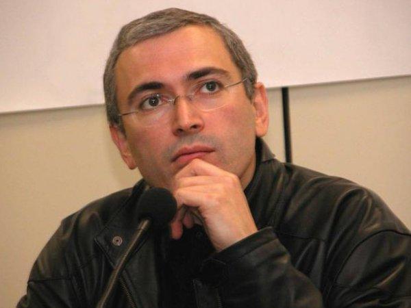 СКР: Ходорковский мог заказать убийство мэра Нефтеюганска в 1998 году