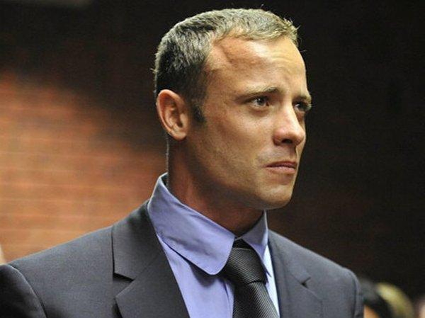 Оскар Писториус будет освобождён условно-досрочно в конце августа