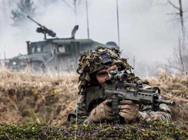 Хакеры сообщили о планах армии Литвы по аннексии Калининграда