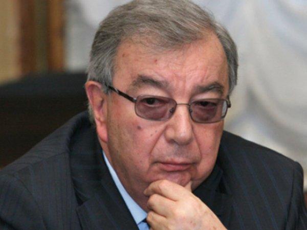 Евгений Примаков умер в Москве