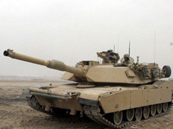 США разместят в семи странах Европы 250 танков