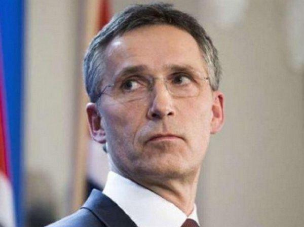 Генсек НАТО: Альянс подготовит ответы на ядерную риторику России