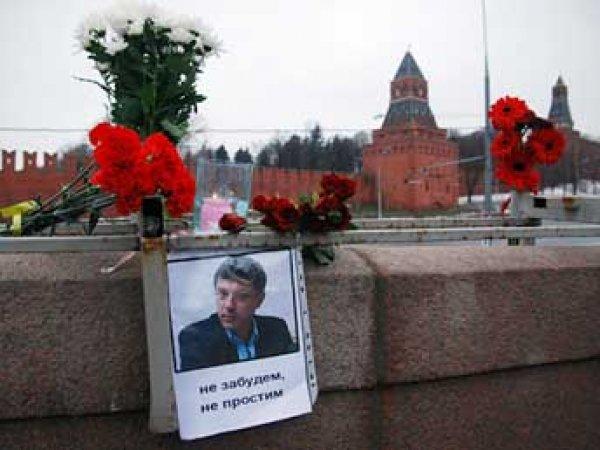 СМИ: обвиняемых по делу Немцова взяли по наводке агента из ресторана