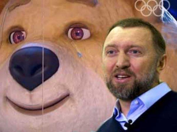 Дерипаска  о переломе в экономике: докризисная Россия кончилась «со слезой Мишки» на Олимпиаде