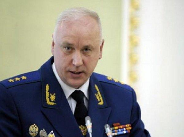 Приезд председателя СКР в Башкирию закончился кадровым скандалом