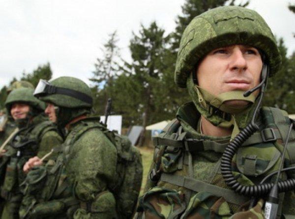 Белоруссия стягивает войска к украинской границе