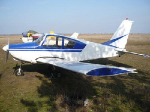 Угонщиков самолета Як-52 в Тюмени задержали во Владимирской области