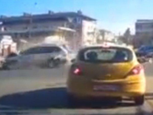Жертвами двух страшных аварий в России стали 9 человек