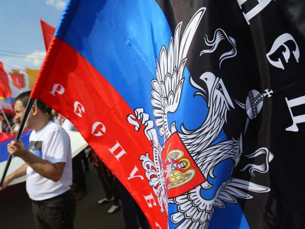 """Новости Новороссии сегодня 9 июня 2015: ДНР и ЛНР согласились стать """"неотъемлемой составной частью Украины"""""""