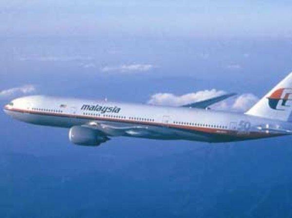 Ученые объяснили бесследное исчезновение малайзийского Boeing