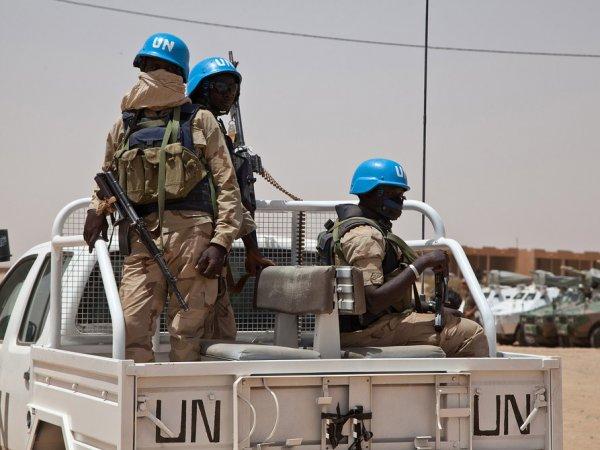 Миротворцев ООН обвинили в обмене товаров на сексуальные услуги