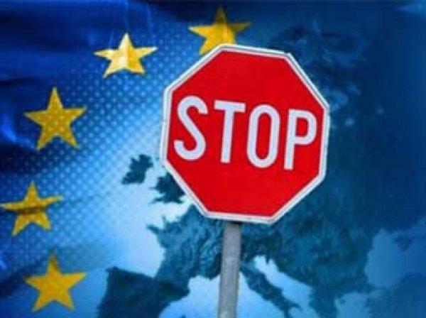 Евросоюз продлил санкции против РФ, Медведев поручил подготовить ответные меры