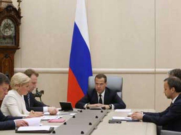 Минфин предложил забрать у пенсионеров 2,5 трлн рублей